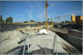 BWSS- Bangalore Sewerage Project Phase I