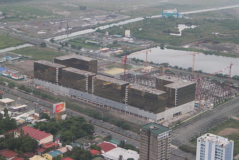City of Dreams Belle Grand Casino